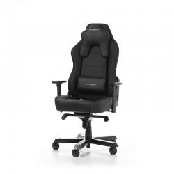 PRISTATYMAS 1-2 D.D.! Žaidimų Kėdė DXRacer Work Series W0-N Black (Juoda)