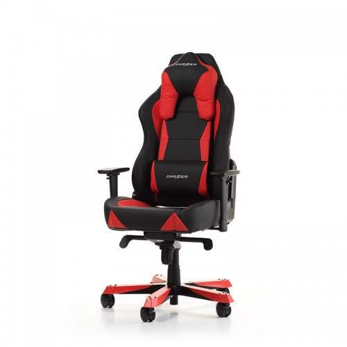 Žaidimų Kėdė DXRacer Work Series W0-NR Red (Raudona)