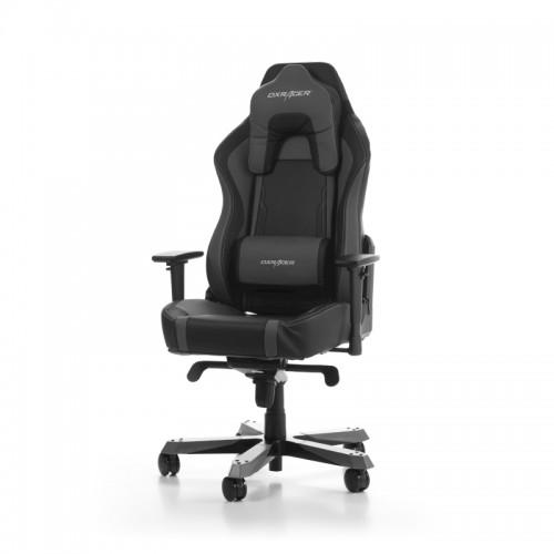 Žaidimų Kėdė DXRacer Work Series W06-NG Grey (Pilka)