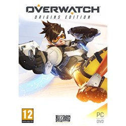 Nintendo Switch Žaidimas Overwatch Legendary Edition 2018